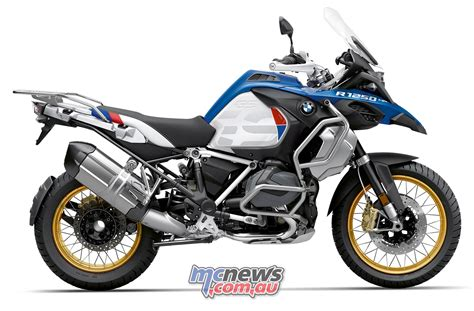2019 Bmw Gs Adventure by 2019 Bmw R 1250 Gs Adventure More Mumbo Sharp Looks