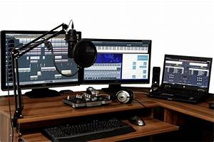 How To Connect A Microphone To A Computer  A Detailed