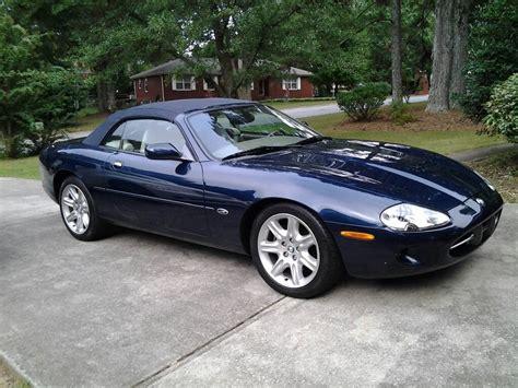 Official Jaguar Xk/xkr Picture Post Thread