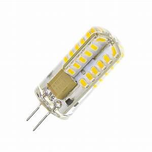 Ampoule G4 Led : ampoule led g4 3w 12v ledkia france ~ Edinachiropracticcenter.com Idées de Décoration