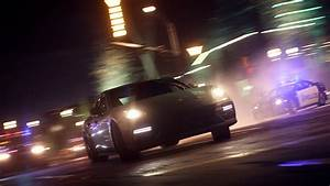 Need for Speed Payback: Details und Trailer zu den Tuning ...
