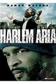 Harlem Aria DVD Movie