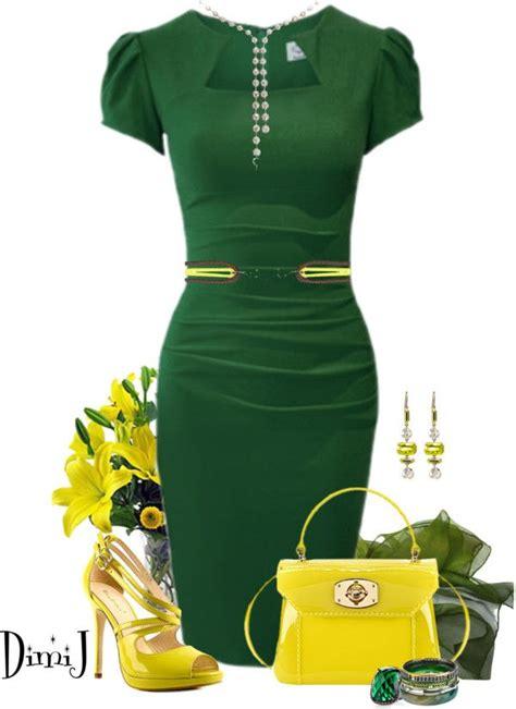 25+ best ideas about Hunter green dresses on Pinterest ...
