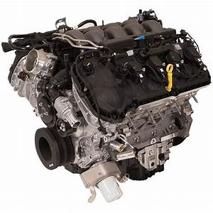 Ford Performance Gen III Coyote Crate Engine - Manual Harness M-6007-M50C