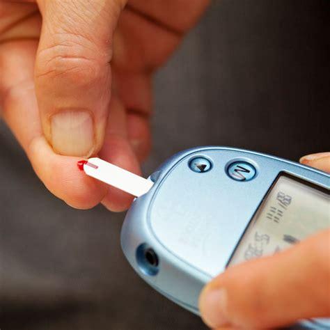 diabetes    blood sugar levels