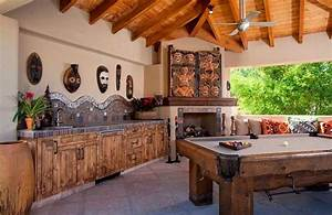 The, African, Interior, Design, Style