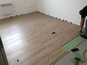 pose parquet flottant avec isolant devis comparatif a With video pose parquet flottant