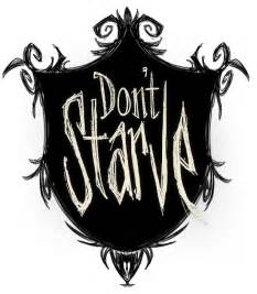 Don't Starve Logo Together