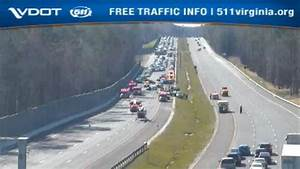 Police: Driver charged in I-64 crash that injured 6, 1 ...