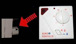 Thermostat Radiateur Fonte : thermostats pour radiateur euro fonte ~ Premium-room.com Idées de Décoration
