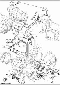 Yamaha V Star Wiring Diagram Schemes  Diagram  Auto Wiring