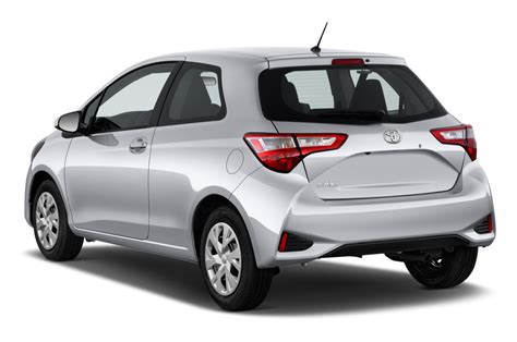 Toyota Yaris Picture by 2018 Toyota Yaris Reviews Research Yaris Prices Specs