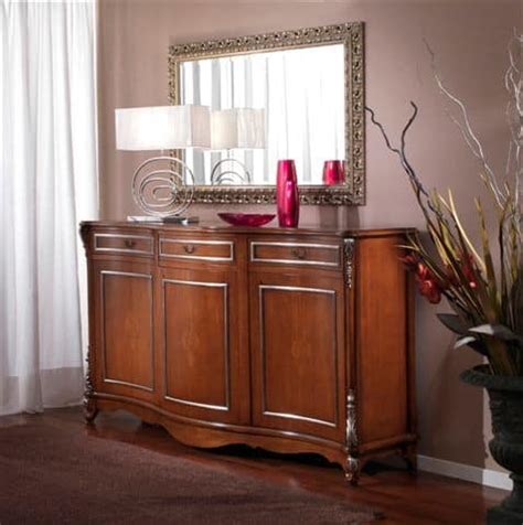 expensive kitchen cabinets sideboard for dining room silver leaf finishes idfdesign 3625