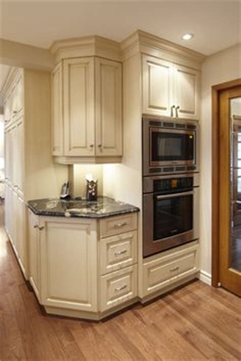 galley kitchen images ivory kichen with green accents white kitchens 1159