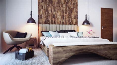 deco chambre bois déco chambre en bois
