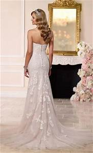 stella york 6257 1000 size 8 new un altered With stella york moscato wedding dress