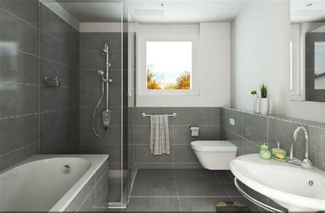 Desain Interior Kamar Mandi Bathtub