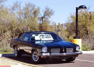 1973 Cutlass Supreme