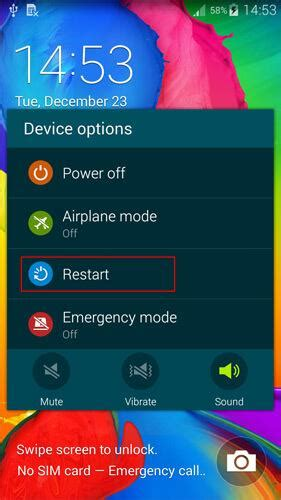 Tablet Running Slow Android Running Slow Check 7 Tips To Speed Up Android Easily