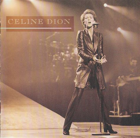 celine dion   paris cd album discogs