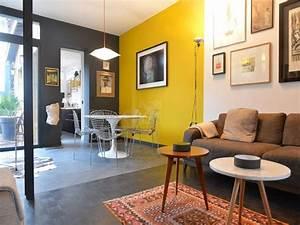 les 20 meilleures idees de la categorie hall d39entree sur With ordinary couleur de peinture de salon 10 conseil deco salle a manger avec poutres