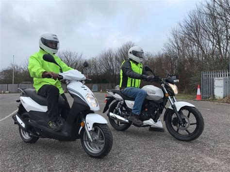 Cbt Training Cbt Compulsory Basic Training Sedgemoor Motorcycle