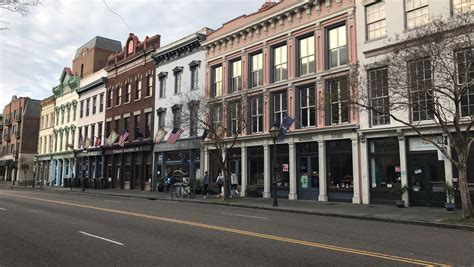 Charleston SC Area Facts & City Information   Retirement ...
