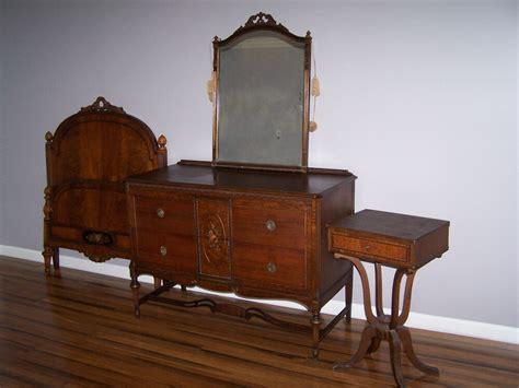 Bedroom Furniture Sets On Ebay by Paine Furniture Antique Bedroom Set Ebay