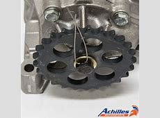 Achilles Motorsports Upgraded Oil Pump BMW M50, M52, S50