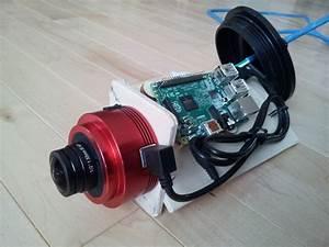 Raspberry Pi Time Lapse Usb Camera