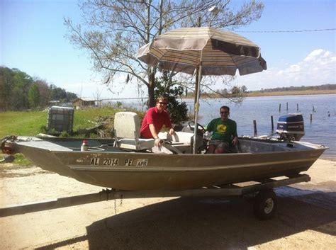 Fishing Boat Registration Codes by Rotten Aluminum Transom In A Monark Aluminum Boat The