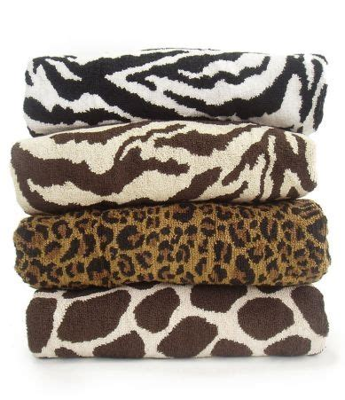 1000 ideas about leopard print bathroom on