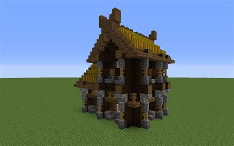 viking cottage grabcraft  number  source  minecraft buildings blueprints tips
