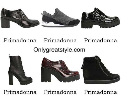 Primadonna Shoes Fall Winter 2016 2017 Footwear For Women