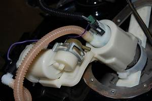 2004 Fxdli Fuel Pump