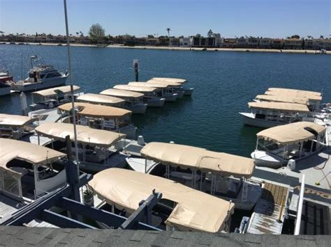 Duffy Electric Boat Rentals Newport Beach by Duffy Rentals Coast Hwy Newport Beach Ca Picture Of
