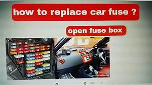 How To Replace Car Fuses     Problem Solved