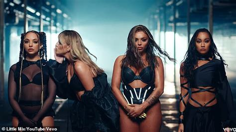 Fan Theories Run Wild About Little Mix's Latest Song ...