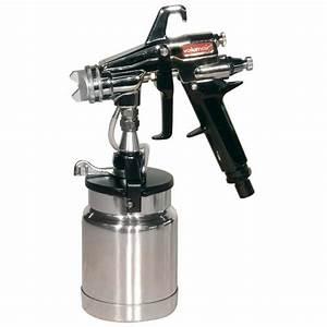 Peinture Pistolet Basse Pression : pistolet a peinture basse pression leroy merlin ~ Dailycaller-alerts.com Idées de Décoration