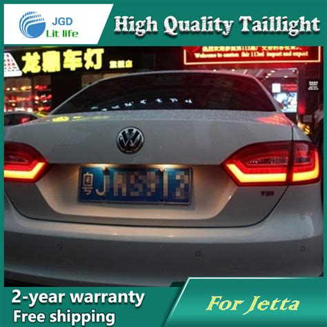 vw jetta tail light assembly car styling tail l for vw jetta tail lights led tail