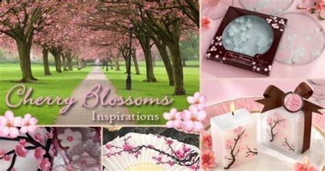 The Beauty of a Cherry Blossom Wedding Theme Wedding