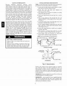 Carrier 24abr318a0030010 User Manual A  C Unit Manuals And