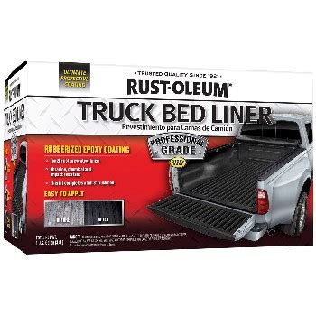 Rustoleum Bed Liner Colors by Buy The Rustoleum 261260 Truck Bed Liner Hardware World