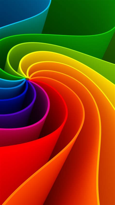 Wallpaper rainbow, 4k, 5k wallpaper, 8k, pages, background