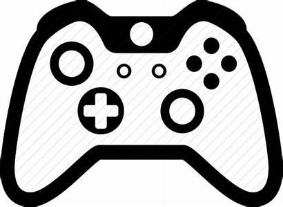Controller Clipart Control Clip Xbox Transparent Emoji