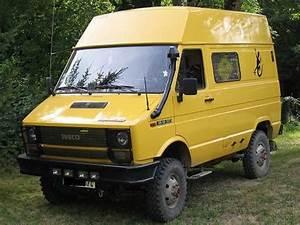 Iveco Daily 4x4 Occasion : les mini trucks page 5 youngtimers forum collections ~ Medecine-chirurgie-esthetiques.com Avis de Voitures