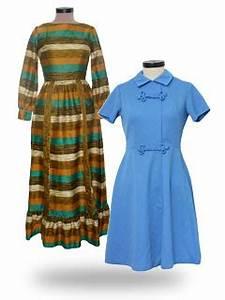 1960s Women's Clothing @ RustyZipper Com Vintage Clothes