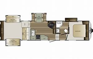Keystone Montana Floor Plans 2017