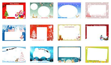 photo card maker templates photo card maker provides hundreds of free photo card