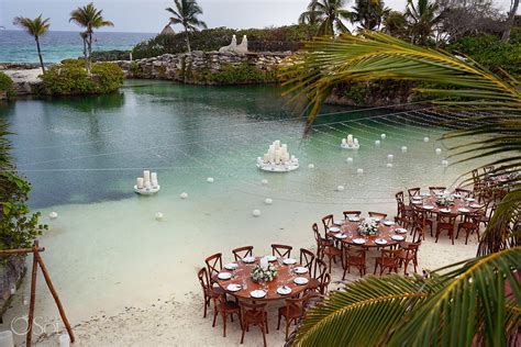 hotel xcaret mexico weddings del sol photography